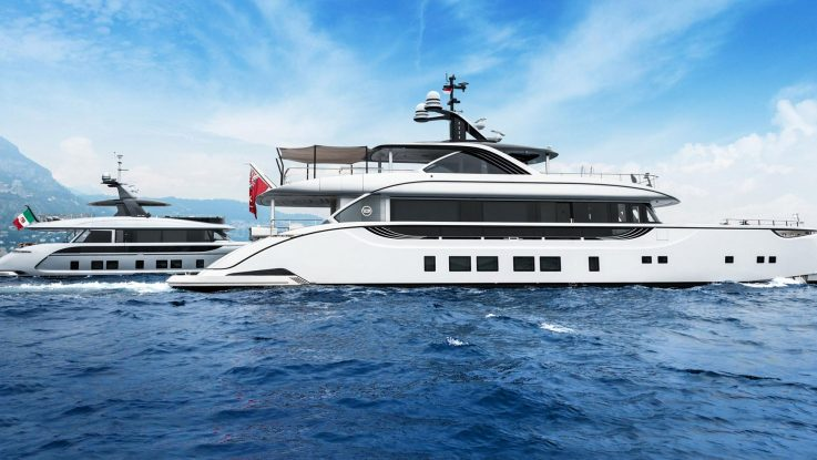 Ocean Independence to Represent Dynamiq Yachts
